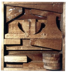 Progetto per la Chiesa di Porto Rotondo